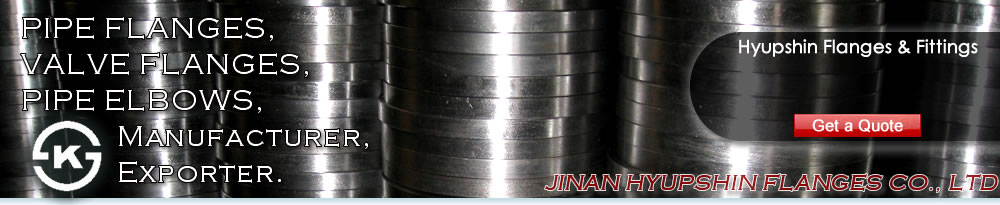 플랜지 Korea KS D 4308 Flange | Jinan Hyupshin Flanges Co , Ltd